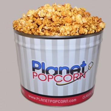 EL SOCIO Planet Popcorn